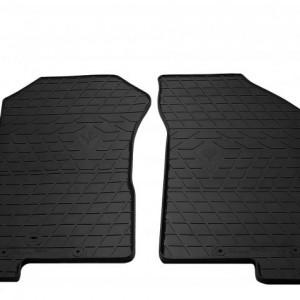 Передние автомобильные резиновые коврики Dodge Caliber 2007-2012 (1053012)