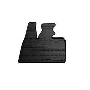 Водительский резиновый коврик BMW i3 (I01) 2013- (1027234 ПЛ)