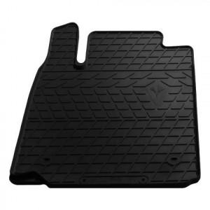 Водительский резиновый коврик Lexus ES 2006- (1028034 ПЛ)