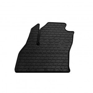 Водительский резиновый коврик Fiat Fiorino 2007- (1006164 ПЛ)