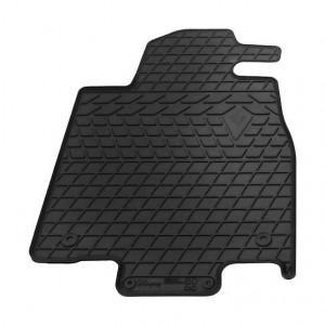 Водительский резиновый коврик Acura MDX 07- (1034014 ПЛ)