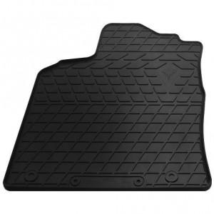 Водительский резиновый коврик Audi Q5 (8R) 2008-2017 (1030124 ПЛ)