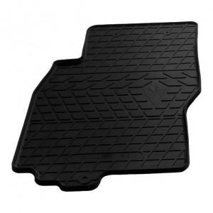 Водительский резиновый коврик Infiniti FX S50 (1033024 ПЛ)