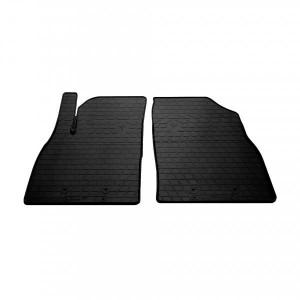 Передние автомобильные резиновые коврики Chevrolet Volt І 2010-2015 (1002082)
