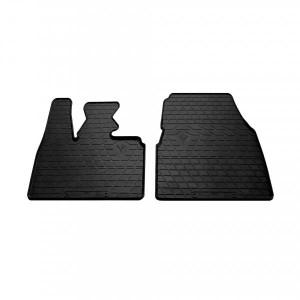 Передние автомобильные резиновые коврики BMW i3 (I01) 2013- (1027232)