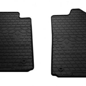 Передние автомобильные резиновые коврики Lexus ES 2006- (1028032)