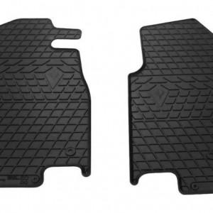 Передние автомобильные резиновые коврики Acura MDX 07- (1034012)
