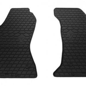 Передние автомобильные резиновые коврики Audi A4 B5 (1030112)