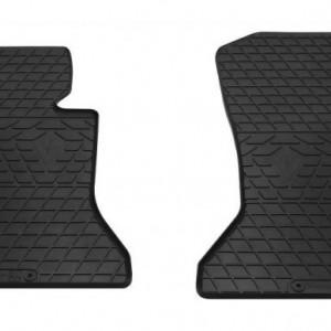 Передние автомобильные резиновые коврики BMW 5 F10/F11 2010-2016 (1027152)