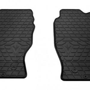 Передние автомобильные резиновые коврики Ford Kuga 2013-/2016- (1007122)