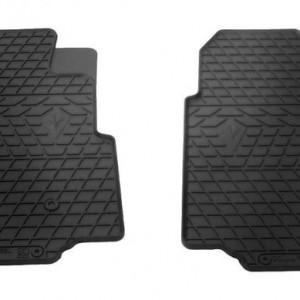 Передние автомобильные резиновые коврики Honda Pilot 2008-2015 (1008082)