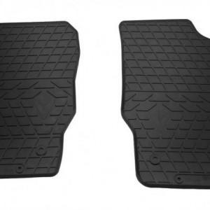 Передние автомобильные резиновые коврики Mazda 3 от 2009 (1011062)