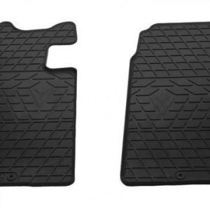 Передние автомобильные резиновые коврики Mazda CX7 (1011052)
