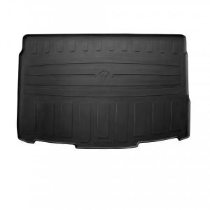 Резиновый коврик в багажник Nissan Qashqai 2014- (3014021)