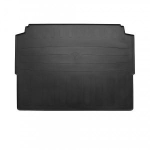 Резиновый коврик в багажник Peugeot 3008 2016- (3016011)