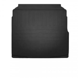 Резиновый коврик в багажник VW Passat B7 sedan 2010- (3024051)