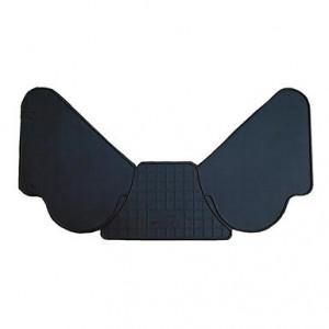 Автомобильная резиновая перемычка на тоннель Seat Leon 2012- (1020124 ЗС)