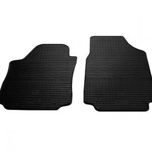 Передние автомобильные резиновые коврики Audi 100/A6 (C4) 1990-1997 (1030072)