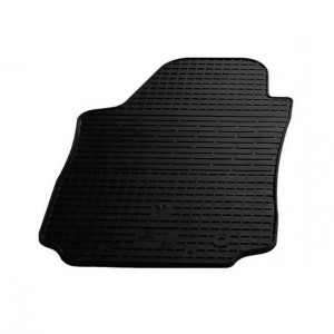 Водительский резиновый коврик Audi 100/A6 (C4) (1030074 ПЛ)