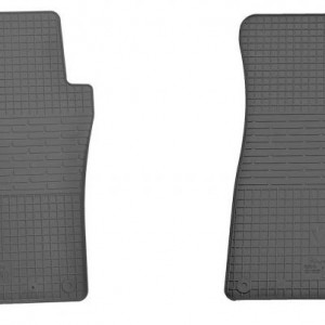 Передние автомобильные резиновые коврики Audi A4 (B6) 2000-2004 (1030062)