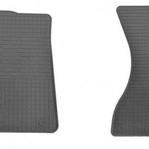Передние автомобильные резиновые коврики Audi A6 (С7) от 2011 (1030032)