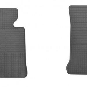 Передние автомобильные резиновые коврики BMW 3 (E46) 1997-2006 (1027102)