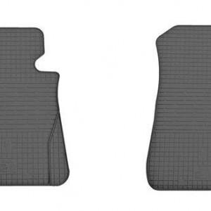 Передние автомобильные резиновые коврики BMW 3 (E90/91/92/93) 2004-2013 (1027082)
