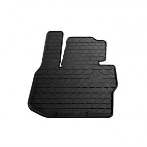 Водительский резиновый коврик BMW X3 (G01) 2017- (1027254 ПЛ)