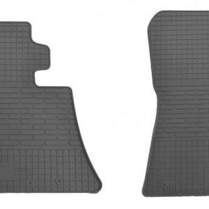 Передние автомобильные резиновые коврики BMW X5 (E53) 1999-2006 (1027032)