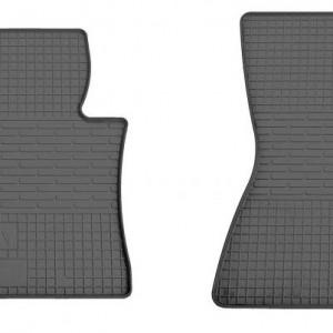 Передние автомобильные резиновые коврики BMW X5 Е70 2007-2013 (1027012)