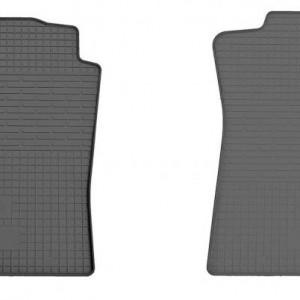 Передние автомобильные резиновые коврики Chery QQ 2003- (1005022)