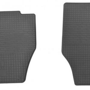 Передние автомобильные резиновые коврики Citroen C4 2010-2015 (1016082)