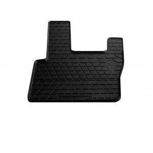Водительский резиновый коврик DAF XF (2005-2013) (1039012 ПЛ)