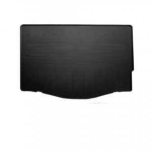 Резиновый коврик в багажник Ford Focus 3 HB 2011- (3007021)