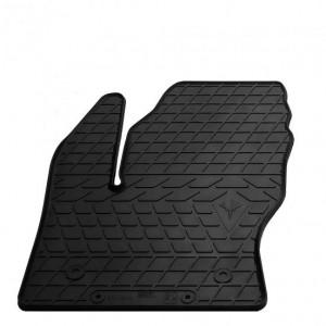 Водительский резиновый коврик Ford Escape 2012-2020 (1007124 ПЛ)