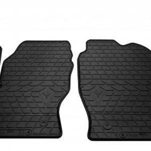 Передние автомобильные резиновые коврики Ford Escape 2012-2020 (1007122)