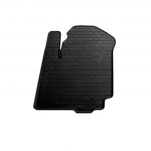 Водительский резиновый коврик Ford Ranger 2011- (1007194 ПЛ)
