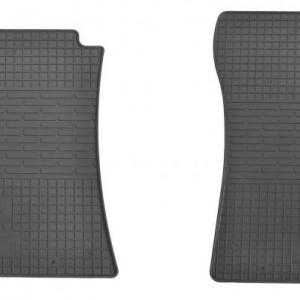 Передние автомобильные резиновые коврики Geely MK 2006- (1025032)