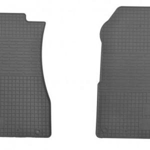 Передние автомобильные резиновые коврики Honda CR-V 2012-2016 (1008022)