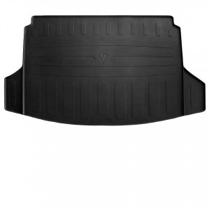 Резиновый коврик в багажник Honda CR-V 2012- (3008011)