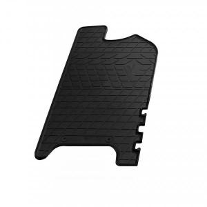 Водительский резиновый коврик Iveco Dialy 5 (1035013 ПЛ)