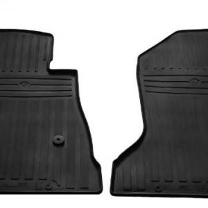 Передние автомобильные резиновые коврики Chevrolet Camaro VI 2016- (1002132)