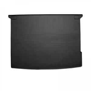 Резиновый коврик в багажник Mercedes Benz W166 ML 2011- (3012011)