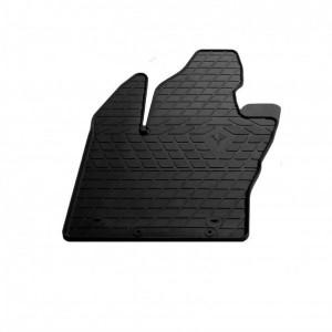 Водительский резиновый коврик Jeep Renegade 2014- (1046034 ПЛ)