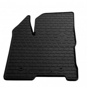 Водительский резиновый коврик Lada Vesta 2015- (1036044 ПЛ)