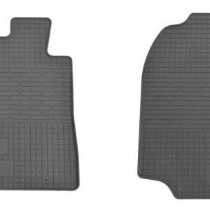 Передние автомобильные резиновые коврики Lexus LX470 1998- (1022072)