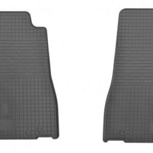 Передние автомобильные резиновые коврики Lexus RX 2012- (1028012)