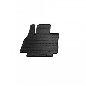Водительский резиновый коврик Mazda 2 (DJ) 2014- (1011084 ПЛ)