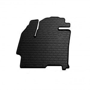 Водительский резиновый коврик Mazda Premacy 1999- (1011154 ПЛ)