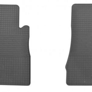 Передние автомобильные резиновые коврики Mercedes W220 S (1012102)